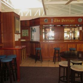 Peers Community Pub - The Peerage